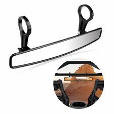 "1.75"" Roll Bar UTV Wide Rear View Mirror for Polaris RZR XP 4 1000 900 S 900 800"
