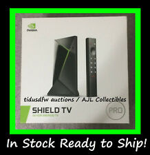 NVIDIA Shield TV Pro   4K HDR Streaming Media Player, High Performance, Dolby