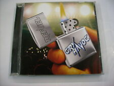 CRY HAVOC - REFUEL - 2CD EXCELLENT CONDITION 2005