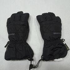 New listing Dakine Avenger Goretex Waterproof Ski Winter Gloves Kids Small 4-6 years Black