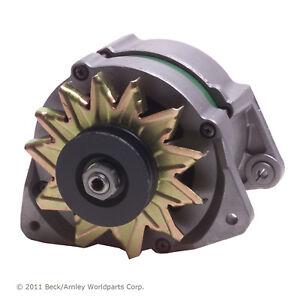 Alternator Fits Merkur Scorpio Beck Arnley Premium Remanufactured    186-0437