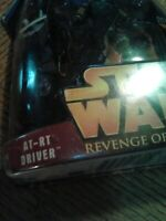 Star Wars Revenge of The Sith  Lot of 3