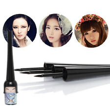 Cool Doll Eyeliner Black Waterproof Liquid Eye Liner Pen Pencil Make Up Cosmetic
