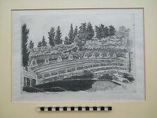 Firenze Anfiteatro di Boboli Osvaldo Tordi 1945