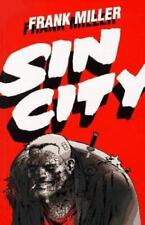 Sin City by Frank Miller (2004, Trade Paperback, Revised edition)