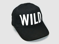 DSQUARED2 HE WILD original baseball cap black one size