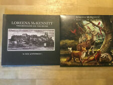 Loreena McKennitt [2 CD Alben] Midwinter Night's Dream+ Troubadours on the Rhine