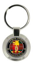Chisholm Scottish Clan Key Ring