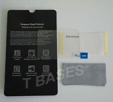 "Tempered Glass 3"" inch Screen Protector Film For Samsung / Canon / Nikon Camera"