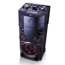 Minicadena LG Om5560 - Mediatronic electro