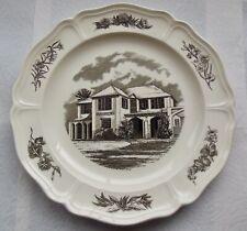 """Tom Moore's Tavern� Bermuda Wedgwood Plate"