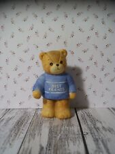 Enesco Lucy Rigg Bears, Lucy & Me, Teddy Bear, Blue Sweater, Best Friends