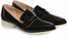 Dolcis Cara Loafers Slip On Womens Black Patent. UK SIZE 8 EU 41. BARGAIN.