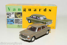 . VANGUARDS VA08900 MORRIS 1800 S 1800S ANTELOPE BROWN-GREY MINT BOXED