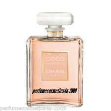 COCO MADEMOISELLE BY CHANEL PARIS WOMEN 1.7 OZ / 50 ML EAU DE PARFUM SPRAY NEW