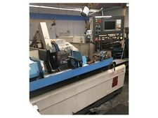 1997 TOYODA GL4E CNC Universal Grinder GC 32 CONTROL Rebuilt by TOYODA in 2017