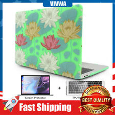 For MacBook Pro 13 Inch Cover Case W/ Touch Bar Laptop Hard Shell 2016-9 Release