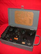 Leeds & Northrup Western Electric KS10375 Voltage Test Set