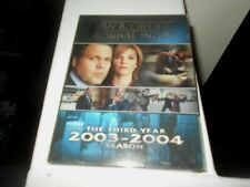 Law & Order Criminal Intent 2004 The Third Year 2003-04 Season (VG) Ships Free