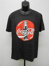 NEW COCA COLA COKE T-SHIRT ADULT MENS SIZE S SMALL  65TY
