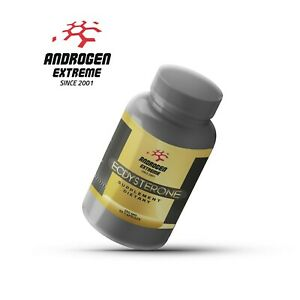 Androgen Ecdysterone  60 Capsules x 250mg Lean Muscle Endurance UK SELLER