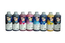 8 Litres  InkTec SubliNova Smart encre de sublimation pour Epson imprimantes
