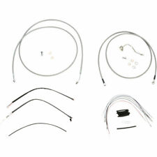 "Kit Cables Manillar 15"" Para Harley-Davidson Touring '14-Up Handlebar Cable Kit"