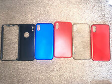 Iphone X Case ( All Of Them )