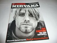 Q Legends Magazine: Nirvana (132 Page Softcover, 2018)