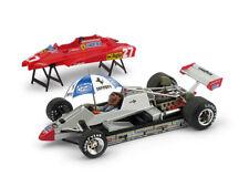 1 43 Brumm Ferrari 126 C2 GP San Marino Villeneuve 1982