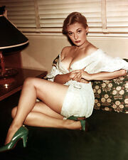 Kim Novak 8x10 Classic Hollywood Photo. 8 x 10 Color Picture #8