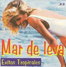 Mar de Leva: Exitos Tropicales by Various Artists (CD, 1999, Yoyo USA)