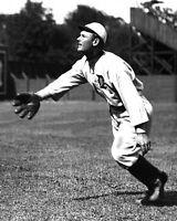 Detroit Tigers SAM CRAWFORD Glossy 8x10 Photo Glossy Baseball Print Poster