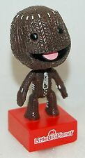 OFFICIAL SONY Little Big Planet SACKBOY Bobblehead Figure Sack Boy PS3/PS4/Vita