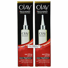 "Olay Regenerist Eye Lifting Serum 15 ml / 0.5 fl. oz. ""Pack of 2"""