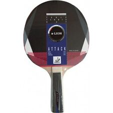 Lion Attack Table Tennis Bat