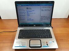 "HP Pavilion dv6000 - 15.4"" Genuine Intel 1.73GHz 1GB RAM"