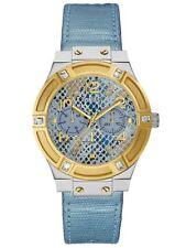 Reloj mujer R.guess Jet Setter W0289l2