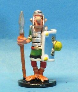 Asterix Serie DIE RÖMER : LEGIONÄR Nr. 3 schöne Bemalung Metall Hobby Products