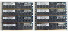 RAM 64GB 8x8 DDR3 SDRAM PC-12800 NT8GC72B4NG0NL-DI Nanya ECC HP Z620 Z820 other