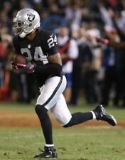 CHARLES WOODSON 8X10 PHOTO OAKLAND RAIDERS PICTURE NFL FOOTBALL