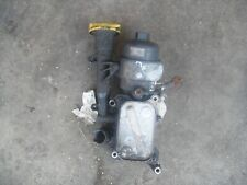 VAUXHALL ASTRA ,CORSA,COMBO VAN 1.3 CDTI OIL AND WATER COOLER