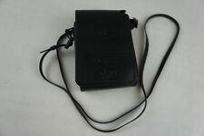 Sony Dat Digital Audio Tape Recorder Pouch / Bag / Case ( Vintage)