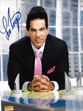 LOU FERRIGNO Signed Autograph 8x10 Photo THE INCREDIBLE HULK Celebrity Authentic