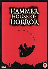 Hammer House Of Horror - Complete Collection 1980 DVD Film TV Series Brand New