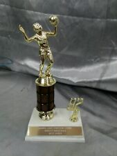 """Volley Ball Trophy women's volley ball trophy 10"""""""