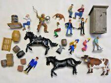G Scale Figures Animals Scenic Accessories