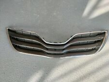 TOYOTA CAMRY 2007-2010 FRONT GRILLE (GREY) OEM 53101-06070