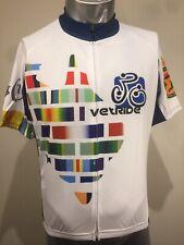 Australian Vietnam Veterans Large New Cycling Jersey 'VETRIDE' Long Tan 50