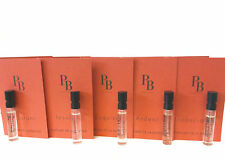 Parfums de la Bastide Collection Eau de Parfum Vial Spray 0.07 oz - Set of 5